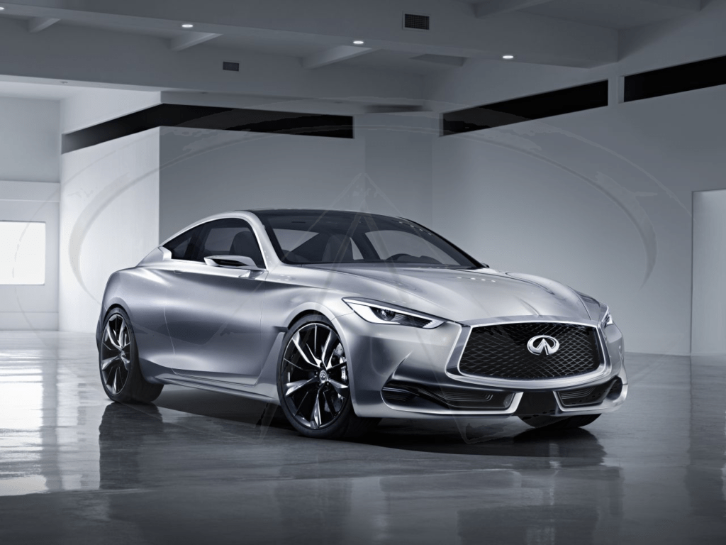 Infiniti Q60 top used cars sold in covid-19