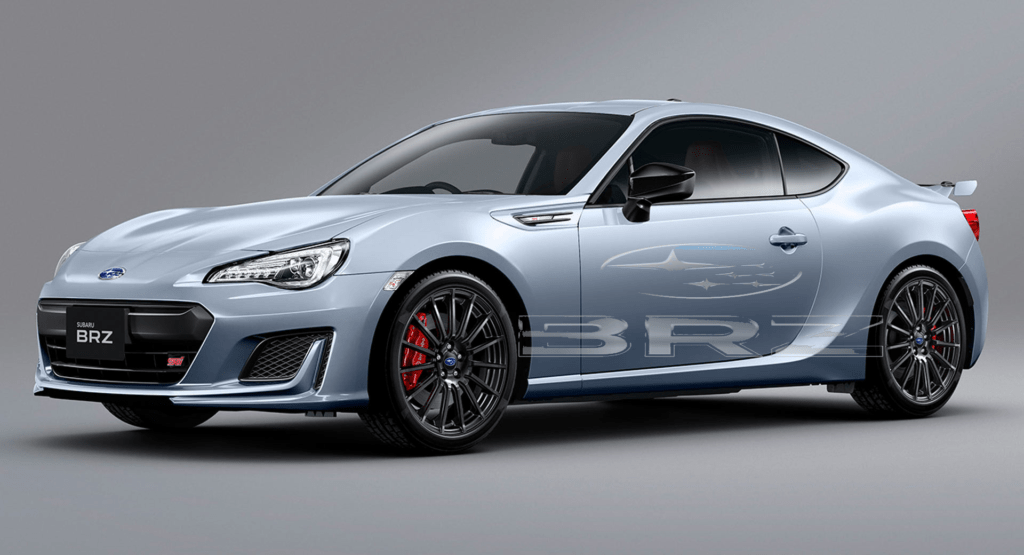 Subaru Brz top used cars sold in covid-19