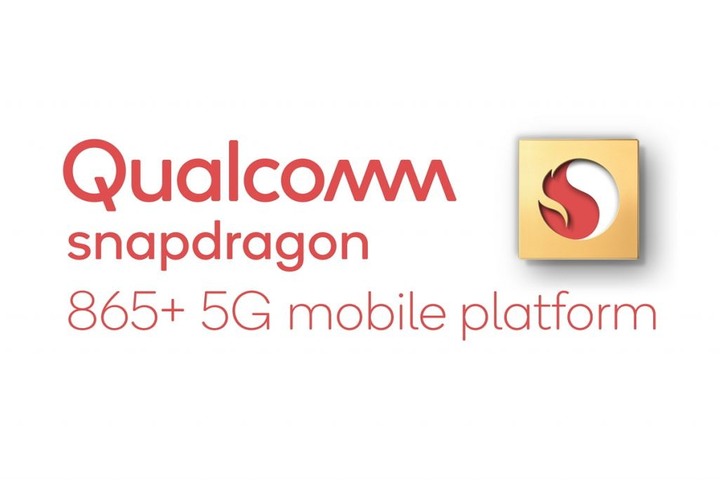 Qualcomm Sanapdragon 865+5g